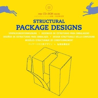 9789057680441: Structural Package Designs + CD ROM (Agile Rabbit Editions) (Multilingual Edition)