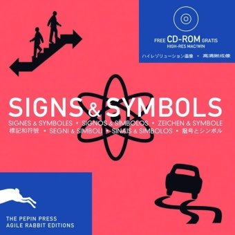 Signs & Symbols (Agile Rabbit Editions): Pepin Press