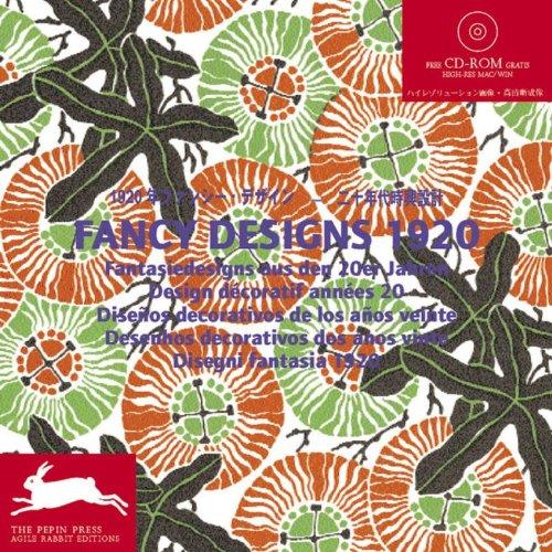 9789057680601: Fancy Designs 1920 (Agile Rabbit Editions)