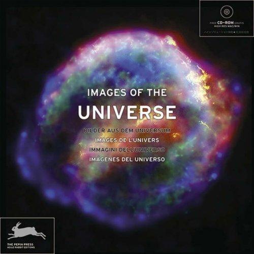 9789057680670: Images of the Universe (Agile Rabbit Picture Atlas)