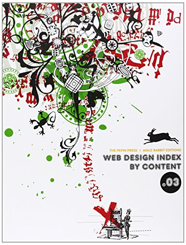 9789057681110: Web Design Index by Content .03