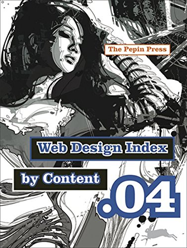 9789057681271: Web Design Index by Content.04