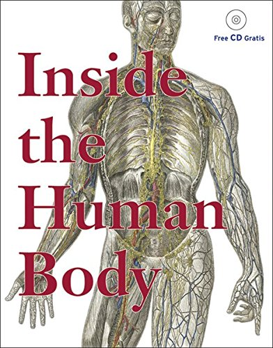 Inside The Human Body (Pepin Picture Collections): Pepin Van Roojen