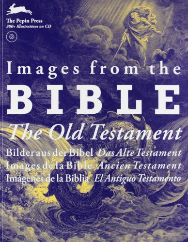 9789057681356: Images from the bible - the old testament