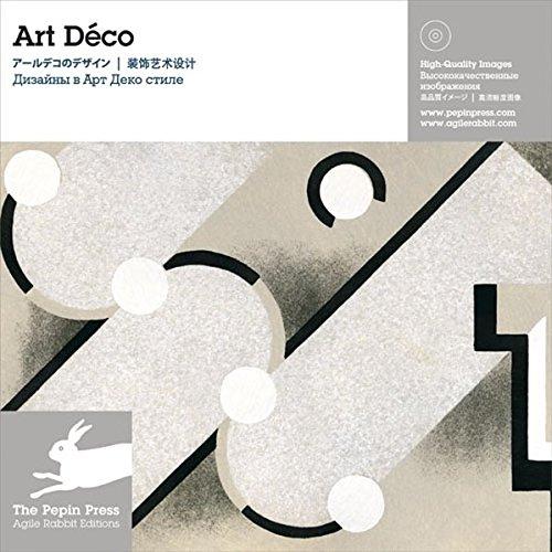 9789057681417: Art Deco