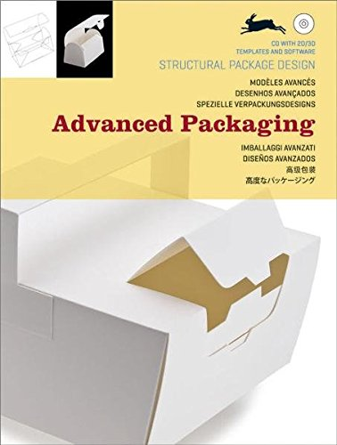 9789057681448: Advanced Packaging (1Cédérom)
