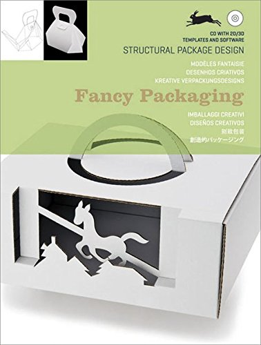 9789057681462: Fancy Packaging (Structural Package Design)