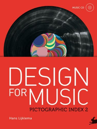 Design for Music (Pictographic Index): Hans Lijklema