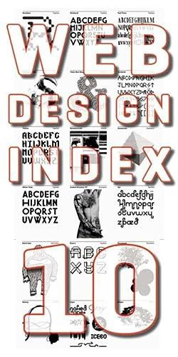 9789057681585: Web Design Index 10