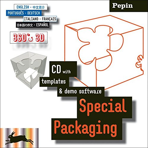 9789057681592: Special Packaging (Packaging Folding)