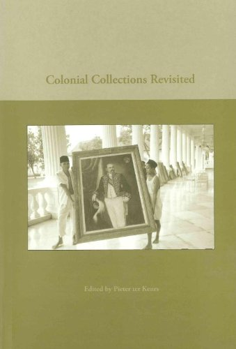 9789057891526: Colonial Collections Revisited (CNWS Publications)