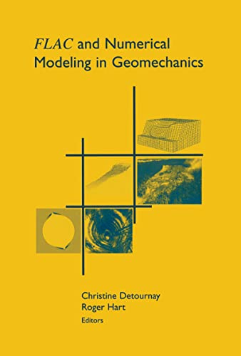 Flac & Numerical Modeling in Geomechanics