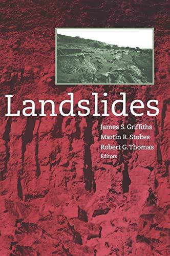 9789058090782: Landslides