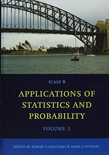 Applications of Statistics and Probability: Melchers