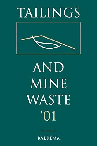 Tailings & Mine Waste 01