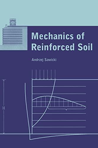 9789058093301: Mechanics of Reinforced Soil