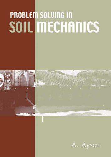 9789058095312: Problem Solving in Soil Mechanics