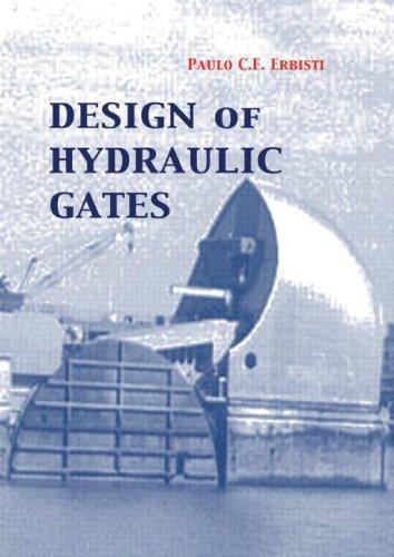 9789058096210: Design of Hydraulic Gates