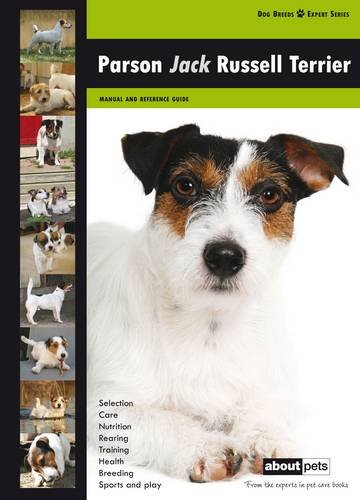 9789058218063: Parson Jack Russell Terrier (Dog Breed Expert Series)