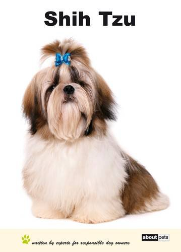 9789058218162: Shih Tzu: Dog Breed Expert Series