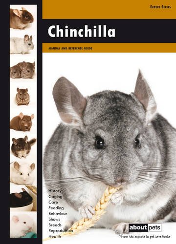 9789058218261: Chinchilla: Manual and Reference Guide
