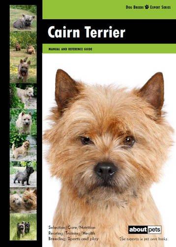 9789058218407: Cairn Terrier. (Dog Breed Expert Series)