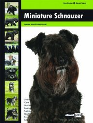 9789058218421: Miniature Schnauzer. (Dog Breed Expert Series)