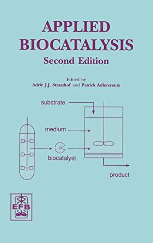9789058230232: Applied Biocatalysis
