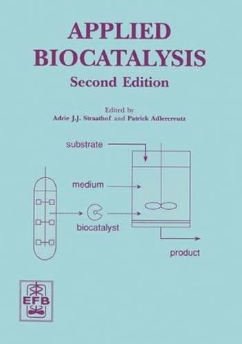 9789058230249: Applied Biocatalysis