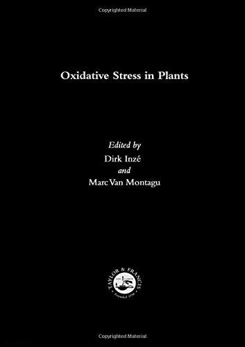 9789058231475: Oxidative Stress in Plants