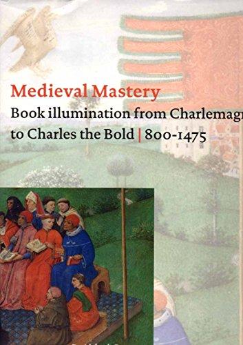 9789058262097: Medieval Mastery
