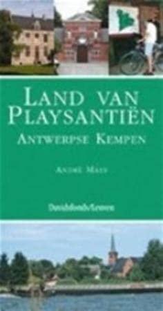 Land van Playsantiën: Maes André