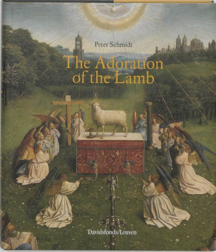 9789058263568: The Adoration of the Lamb