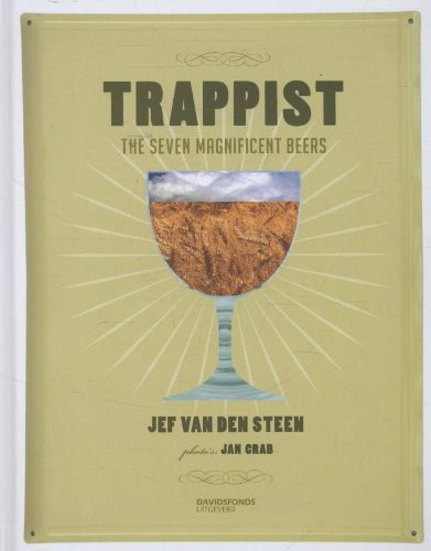 9789058266804: Trappist: the seven magnificent beers