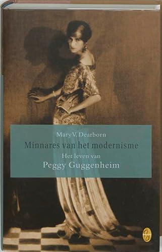 Minnares van het modernisme.: Dearborn, Mary V.