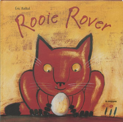 Rooie Rover: Battut, Eric