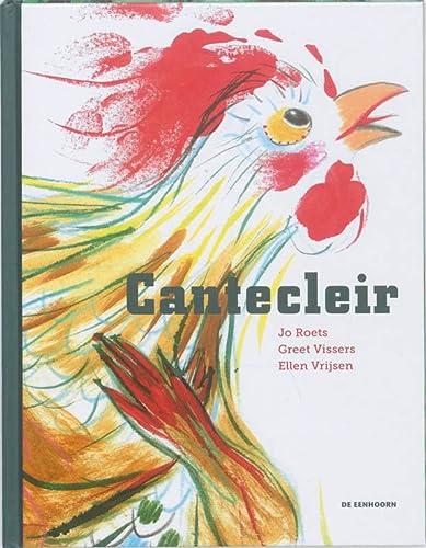 9789058386502: Cantecleir