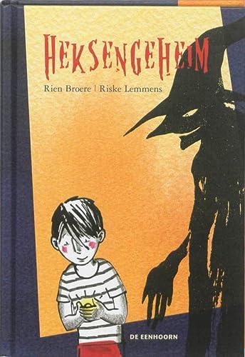 9789058386557: Heksengeheim / druk 1