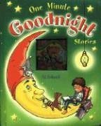 At School: One Minute Goodnight Stories: Yoyo Books
