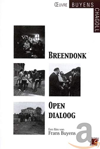 9789058491985: Breendonk dialogue ouvert