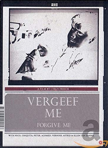 9789058492258: Forgive Me ( Vergeef me ) [ NON-USA FORMAT, PAL, Reg.0 Import - Netherlands ]