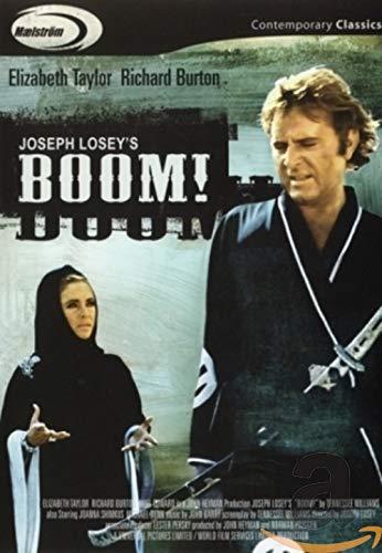 9789058493408: Boom ( Boom! ) [ NON-USA FORMAT, PAL, Reg.2 Import - Netherlands ]