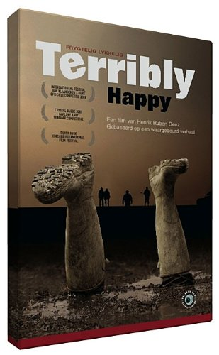 9789058497772: Terribly Happy
