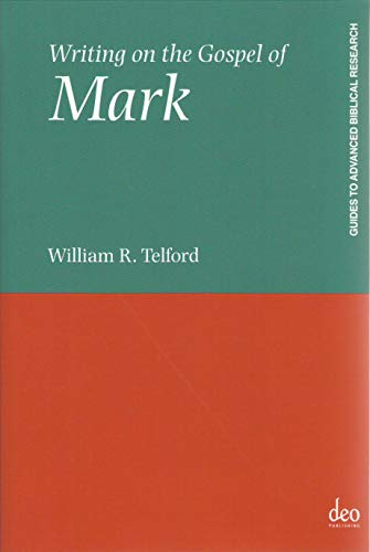 Writing on the Gospel of Mark