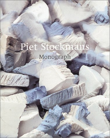 Piet Stockmans Monograph. en Garth Clark, Ludo: Hilde Bouchez