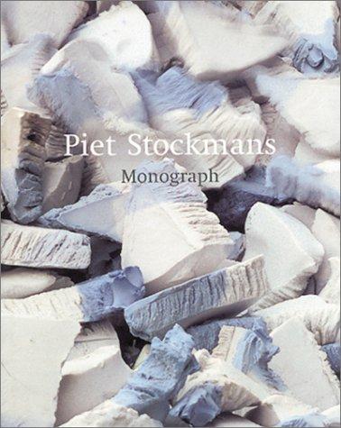 9789058560810: Piet Stockmans: Monograph