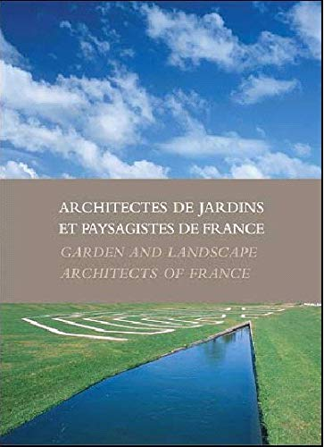 9789058561459: Garden and Landscape Architects of France