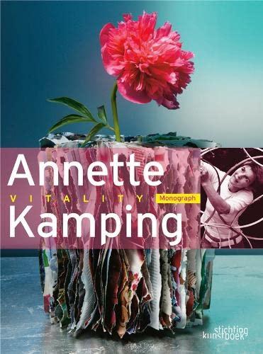 Vitality (Hardback): Annette Kamping