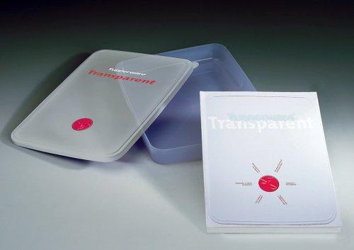 Tupperware: Transparent (9789058561848) by Moniek Bucquoye; Vic Cautereels; Lieven Daenen; Peter Scholliers; Sylvia Katz; Frederic Wolters; Peter Zec