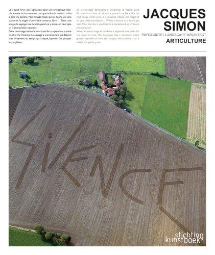 Jacques Simon: Articulture (Paperback): Jacques Simon